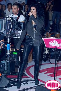 """Нова Телевизия излъчва  """"MAD Secret Concert от Coca-Cola"""" с Анелия"""