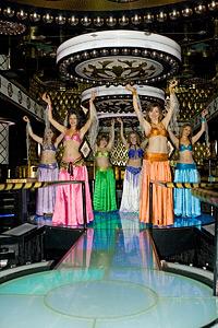 За първи път в България - грандиозен турнир по ориенталски танци