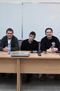 Пето издание на Open FEST 2009 в гр. Русе