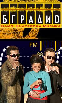 БГ Радио с номинация на Европейските Радио Награди