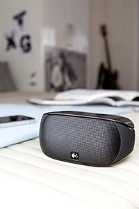 Logitech Mini Boombox -  чудесен звук, където и да сте