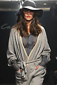 Capasca представи  новата си колекция есен/зима 2007-2008
