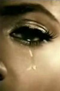 Признаха женските сълзи за безполезни