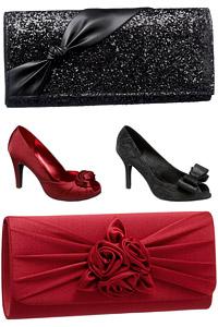Нови обувки и аксесоари за празничните дни