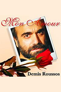 """Demis Roussos - """"Mon Amour"""""""