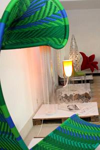 Нина Николина обзавежда нов дом с италиански дизайн