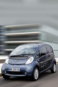 Първите електромобили тръгват и по нашите пътища