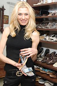 Елена Ангелова събира монети от цял свят в съкровищница