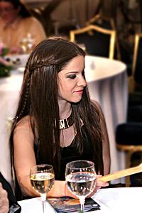 Елица Тодорова ще пее на шведския крал
