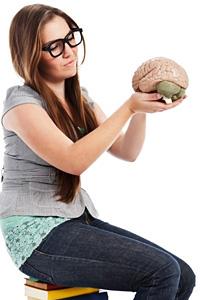 Естрогенът прави жените по-умни