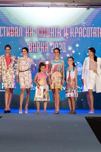 Мода, блясък, стил и красота на тринадесетото издание на Фестивала на Модата и Красотата Варна
