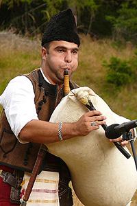 България ще бъде домакин на световен рекорд на Гинес с гайди