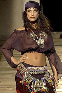 200-годишни бижута от Узбекистан - новото модно изкушение