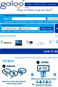 Galoo – уникална нова концепция за продажби и сделки