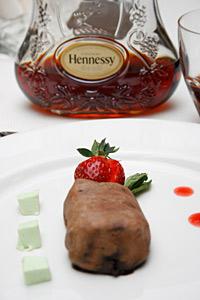 Hennessy & Chocolate: божествената хармония