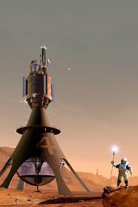 Ще строят хотел в Космоса
