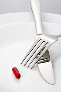 Безполезни ли са витаминните добавки