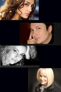 Джаз звездите на България пеят за осмия рожден ден на Джаз ФМ радио