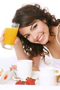 Спазват ли жените редовно диета