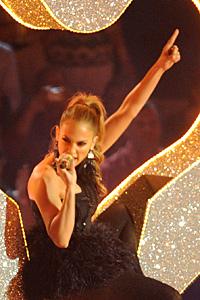 Звездата Дженифър Лопес с концерт в София на 18 ноември