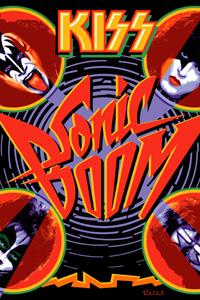 KISS издават Sonic Boom на 5 октомври!