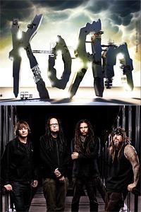"""Korn влизат в бъдещето по """"пътя на тоталността"""" с десети студиен албум и втори за Roadrunner Records: THE PATH OF TOTALITY"""
