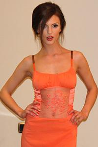 Модели на Визаж представиха новата колекция бански костюми на марката La Perla