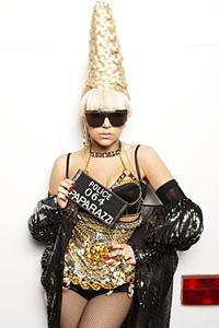 Скандалната Лейди Гага е най-богатата млада звезда  според