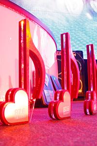Любовни музикални награди 2011