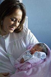 Джейкъб и София са най-популярните бебешки имена в САЩ