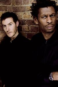 Massive Attack се завръщат през октомври