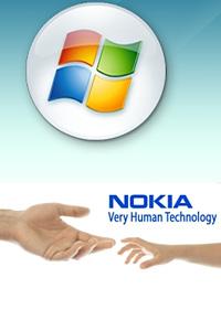 Nokia пуска телефони с Windows