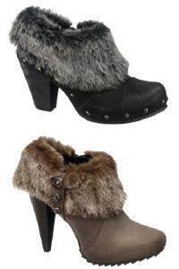 Модни тенденции при обувките за есен-зима 2011-2012