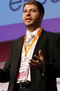 Пламен Русев за Webit 2010, Webit Influencer и пазара