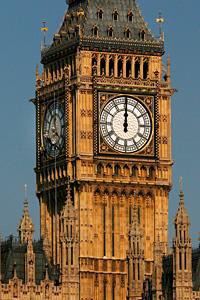 Прекръстват часовниковата кула