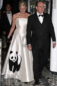 БГ-милионери на парти с принц Албер в Монако