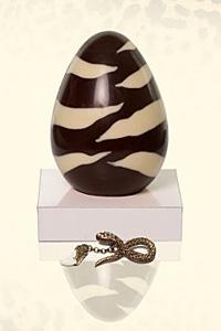 Кавали създаде луксозни великденски яйца