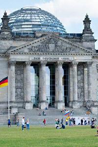 След Нова година - работа в Германия