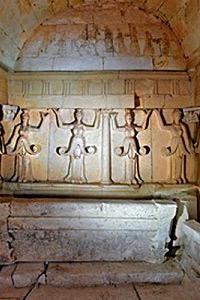 Историко-археологическия резерват Сборяново