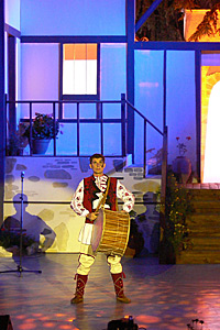 """Вече са ясни новите изпълнители и песни за """"Пирин фолк"""" - Сандански 2007"""