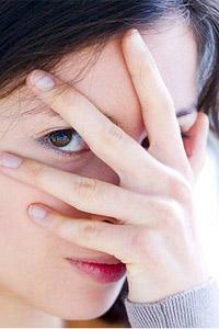 Срамежливите жени печелят доверието на мъжете