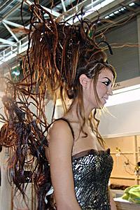 """Прически """"haute couture"""" ще отбележат старта на академия Stephan в България"""