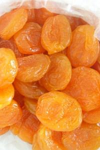 Учени разкриха ползите от сушените плодове