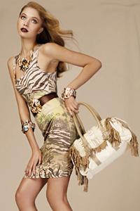 Модни тенденции прoлет - лято 2010