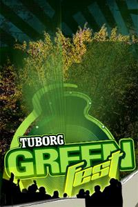 Близо 2000 души ще гледат безплатно звездите на Туборг Грийн Фест 2007