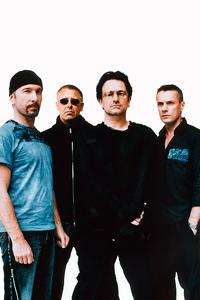 U2 пяха в Загреб пред 63 000