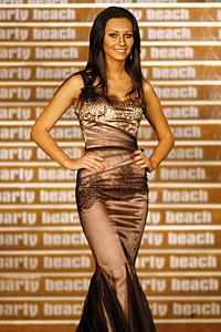 Вечери на модата 2009 - елегантност, финес и красота