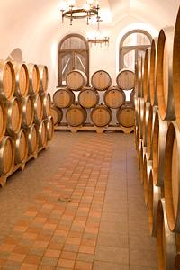Винарска къща Русе с онлайн магазин за продажба на вино