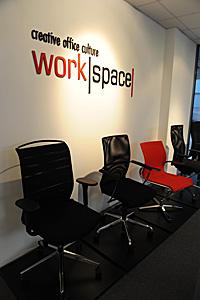 Workspace България откри първия си професионален шоурум за иновативни офис мебели