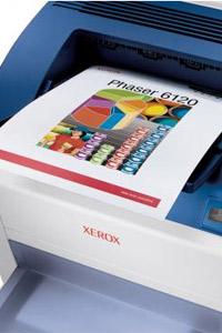 Ароматизиране на въздуха и забавление с Xerox